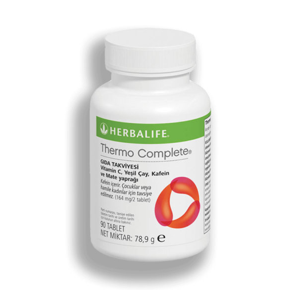 Herbalife Thermo Complete 1